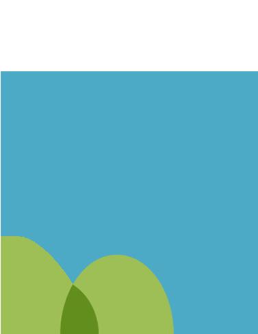 imagen de casa azul