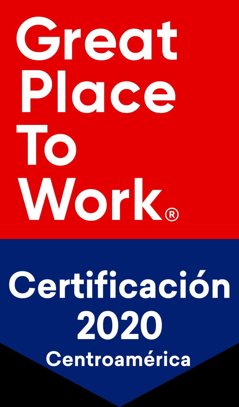 Logo cerificacion